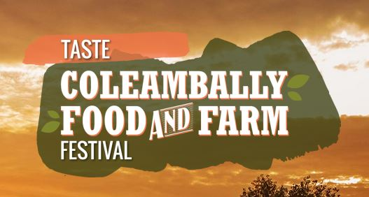 Taste Coleambally Food and Farm Festival