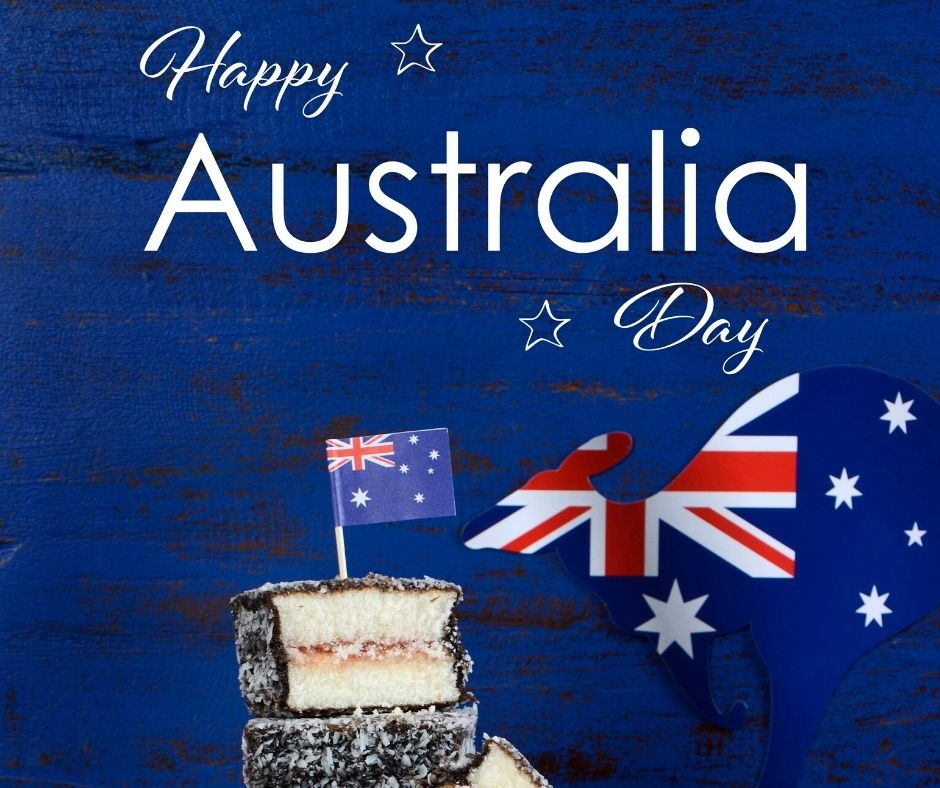 Australia Day celebrations across the Murrumbidgee Council area