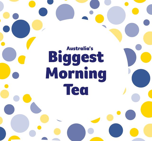 Australia's Biggest Morning Tea - Darlington Point Respite Group